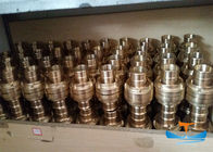 Brass Fire Hose Fittings Coupling GB/T2031-94 Standard Sand Blast Surface