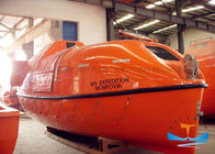 Self - Righting Lifeboat Rescue Boat Low Maintenance Standby Long Life Span
