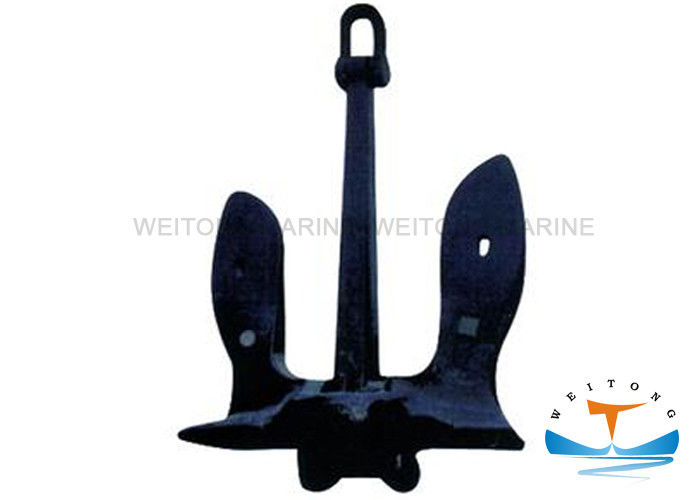 Casted Marine Mooring Equipment  US Navy Stockless Anchor Towing For Navy Ship